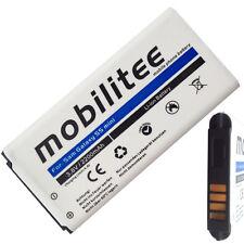mobilitee Battery Samsung Galaxy S5mini SM-G800F SM-G800H EB-BG800BBE Accu