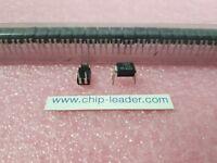 10x Motorola IRFD113 , Power Field-Effect Transistor, Silicon, MOSFET PDIP-4