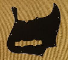 006-3313-000 Black Pickguard Fender American Standard Jazz Bass V 5-String