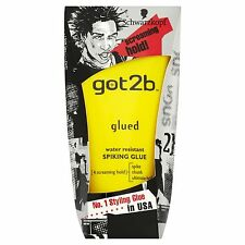 Schwarzkopf Got2b Glued Spiking Glue 2 X 150ml