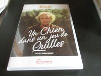 """DVD NEUF """"UN CHIEN DANS UN JEU DE QUILLES"""" Pierre RICHARD, Jean CARMET"""