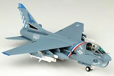 JC Wings 1:72 Vought A-7E Corsair II FIGHTER USN VA-72 Blue Hawks JCW-72-A7-001