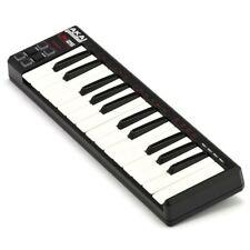 AKAI LPK25 controller tastiera laptop keyboard usb midi ableton logic garanziaIT