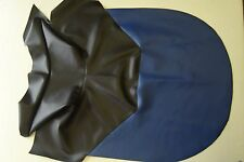 Yamaha Tdm850 TDM 850 3vd Early Model - Motorcycle Seat Cover