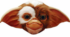 Morris Costumes Men's Gremlins Gizmo Latex Mask One Size. MATTWB106
