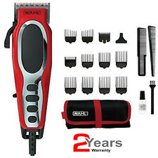 Wahl 79111-803 Fade Pro Men's Hair Clipper Kit with Adjustable Taper