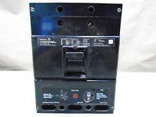 Westinghouse LC3600F Magnetic Trip Circuit Breaker 3 Pole 600 Volt AC 600 Amp