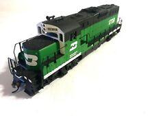 Walthers HO Train Locomotive Burlington Northern 1709