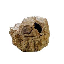 WET Box in Steinoptik - Grösse: 17x14x15cm - Farbe: Standstein