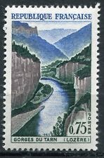 FRANCE TIMBRE NEUF N° 1438  ** GORGES DE TARN