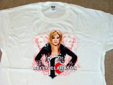 KELLY CLARKSON 2005 BREAKAWAY Tour Shirt XL