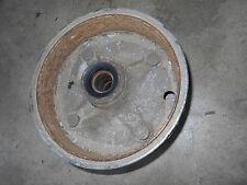 84 1984 honda trx200 trx 200 fourtrax front brake drum wheel hub utility atv