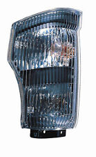 Turn Signal Light Assembly Front Left Maxzone 313-1511L-AS