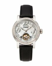 Ingersoll 1892 // IN5005 WHBLK Ladies Black Concord Watch  - Limited Edition