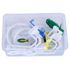 3Pcs/Set Dental Médico Instrument Digital X Ray Film Sensor Positioner Holders