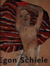 EGON SCHIELE  FISCHER WOLFGANG GEORG TASCHEN 1996