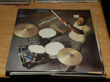 BERNARD PURDIE LP SOUL DRUMS RE ISSUE VG+ FUNKY DONKEY BREAKS DJ CLEAN