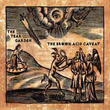 THE TEAR GARDEN The Brown Acid Caveat CD Digipack 2017