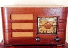 Radio Grill Cloth Pattern #10: GE Crosley Westinghouse+