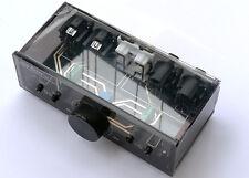 MC2 Fully Balanced Passive Preamplifier Pre-Amp XLR/RCA Volume Controller UK