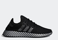 [Adidas ] Deerupt Runner CG6088 - Black, Women's Running Shoes Athletic Sneakers