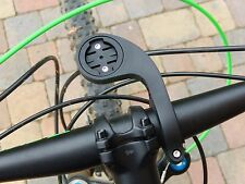 Out Front Quickview Mount For Garmin Edge Cycle GPS 200 - 1000 Edge and Touring
