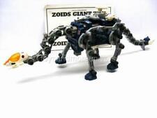 Zoids Zoid Vintage OER 1983 GIANT ZRK 100% Complet RARE + Copy Sheet