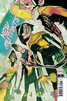 NEW MUTANTS DX | Marvel Comics | Select Option | #1, 2, 9