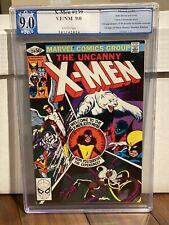 X-Men #139 (Vf/Nm 9.0 Pgx)