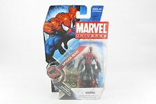 "Marvel Universe House Of M Spider-man Avengers 4"" Figure MOSC New Unopened"