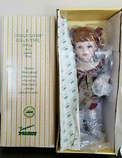Seymour Mann Connoisseur Collection Doll Limited Edition Limited to 1200 #1403