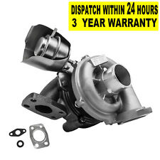 Turbocharger 753420 For Ford Focus 1.6 Diesel Tdci DV6 110PS GT1544V Turbo Part