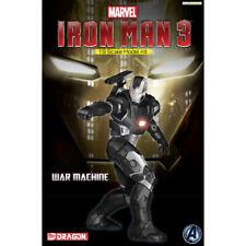Dragon #38323 1/9 Iron Man 3 - War Machine