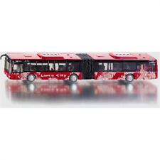 Siku 3736 Super Gelenkbus, Maßstab 1:50 Spielzeugauto Modellauto Spielzeugmodell