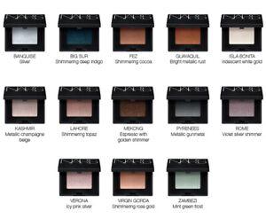 NARS Eyeshadow 1.1g Various Shades