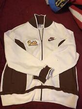 Rare Vintage Nike Pittsburgh Panthers Jacket Size Xl