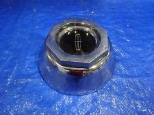 Wheel Center Caps For Lincoln Town Car Without Warranty Ebay