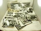 Mixed Lot of Vtg Black & White Pictures American Airlines Shriners Wedding 8x10s