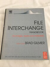 File Interchange Handbook : For Professional Images, Audio and Metadata (2004, …