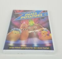 Meet the Small Potatoes (DVD,2013,Unrated,Widescreen) Brand New Factory Sealed!