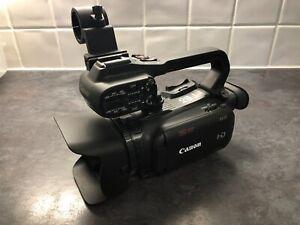 Canon Xa35 Camcorder - Boxed