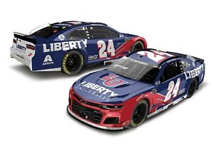 William Byron 2020 Liberty University Daytona Win ZL1 Camaro 1:64 ARC -