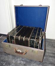 Alfred Arnold AA Bandoneon Akkordeon Handzuginstrument im Koffer gebraucht