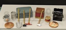 Includes All Accessories Shown For Construction Diorama 1:24 Scale