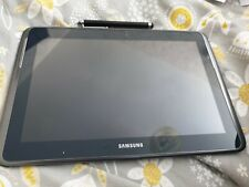 Samsung Galaxy Note 10.1 N8010 Tablet Grey Mint Condition