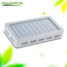PopularGrow Dimmable 300W LED Grow Light Kits For Indoor Commercail Veg Plant