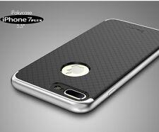 Funda híbrida para iPhone 8 Plus / 7 Plus marca Ipaky ultra slim cover case
