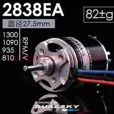 22%off DUALSKY XM2838EA EA Series Brushless Outrunner Motor 810/935/1090/1300kv
