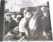 a-ha ‎– Hunting High And Low CD gebraucht