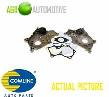 COMLINE ENGINE COOLING WATER PUMP OE REPLACEMENT CTY21046